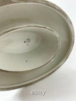 Antique Karl Ens Volkstedt Deco Penthesilea Amazon Queen J Kopp Porcelain Green