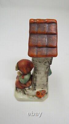 Goebel Hummel Germany Vintage Figurines